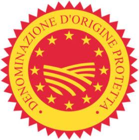 スペイン産チーズDOPマーク