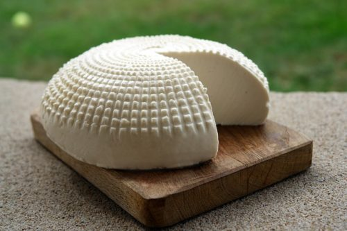 山羊チーズ