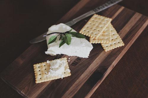 1種のチーズ